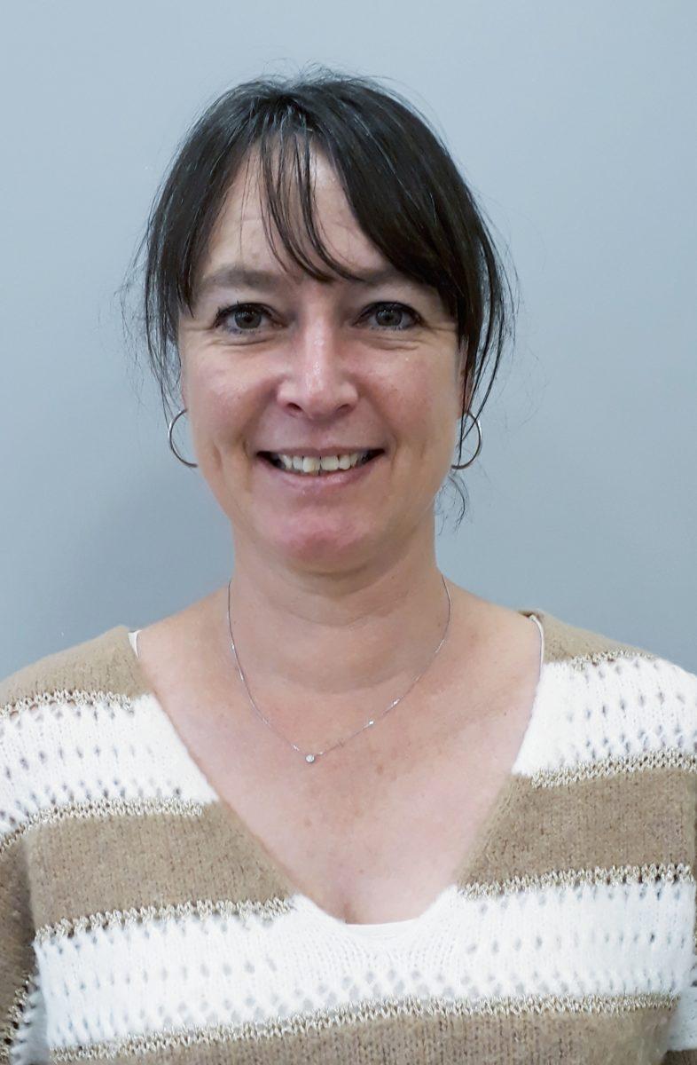 Madame Nathalie - Institutrice en 1ème-2ème primaire