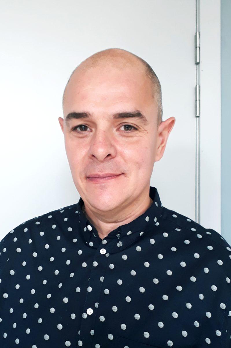 Monsieur Guillaume - Professeur de néerlandais